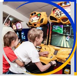 Где можно поиграть в игровые автоматы в киеве